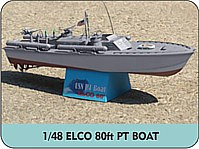 Ships and Boat Paper Scale Models