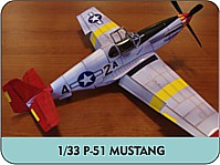 Aircraft Paper Scale  Models